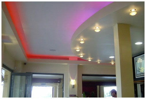 Stern Ceilings - Ceilings, Cornices, Suspended Ceilings and Drywall Partitioning
